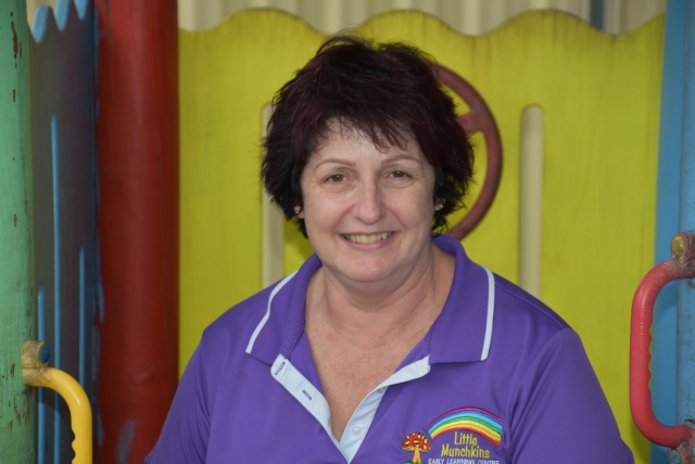 Mel - childcare Mooloolah Little Munchkins Early Learning Centre