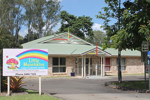 mooloolah childcare centre